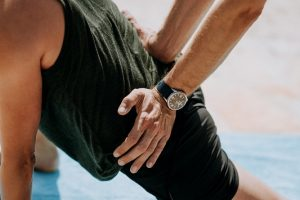 Treating Sacroiliitis with Chiropractic Care